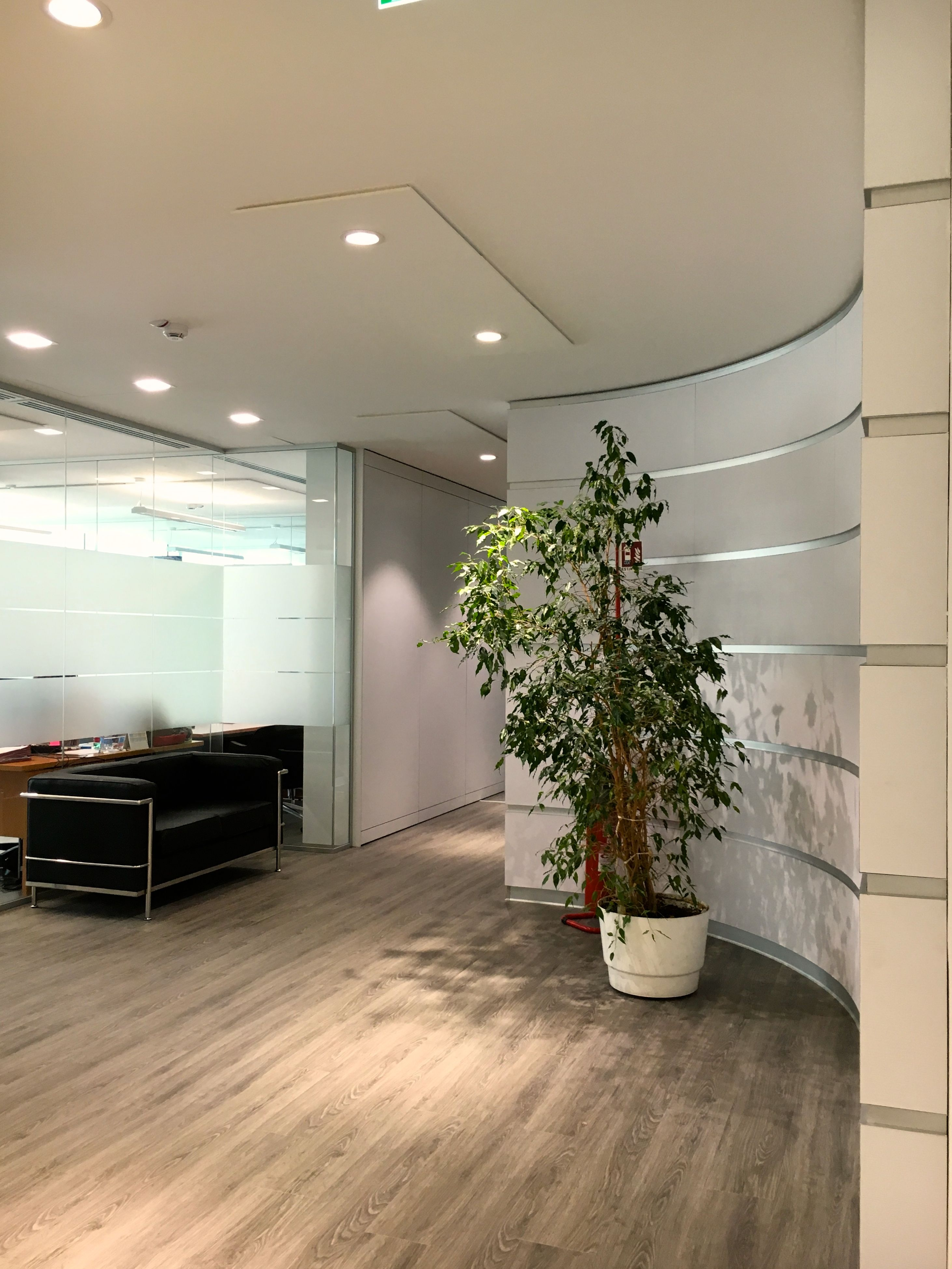 restyling e saving energetico uffici direzionali_Cisterna di Latina