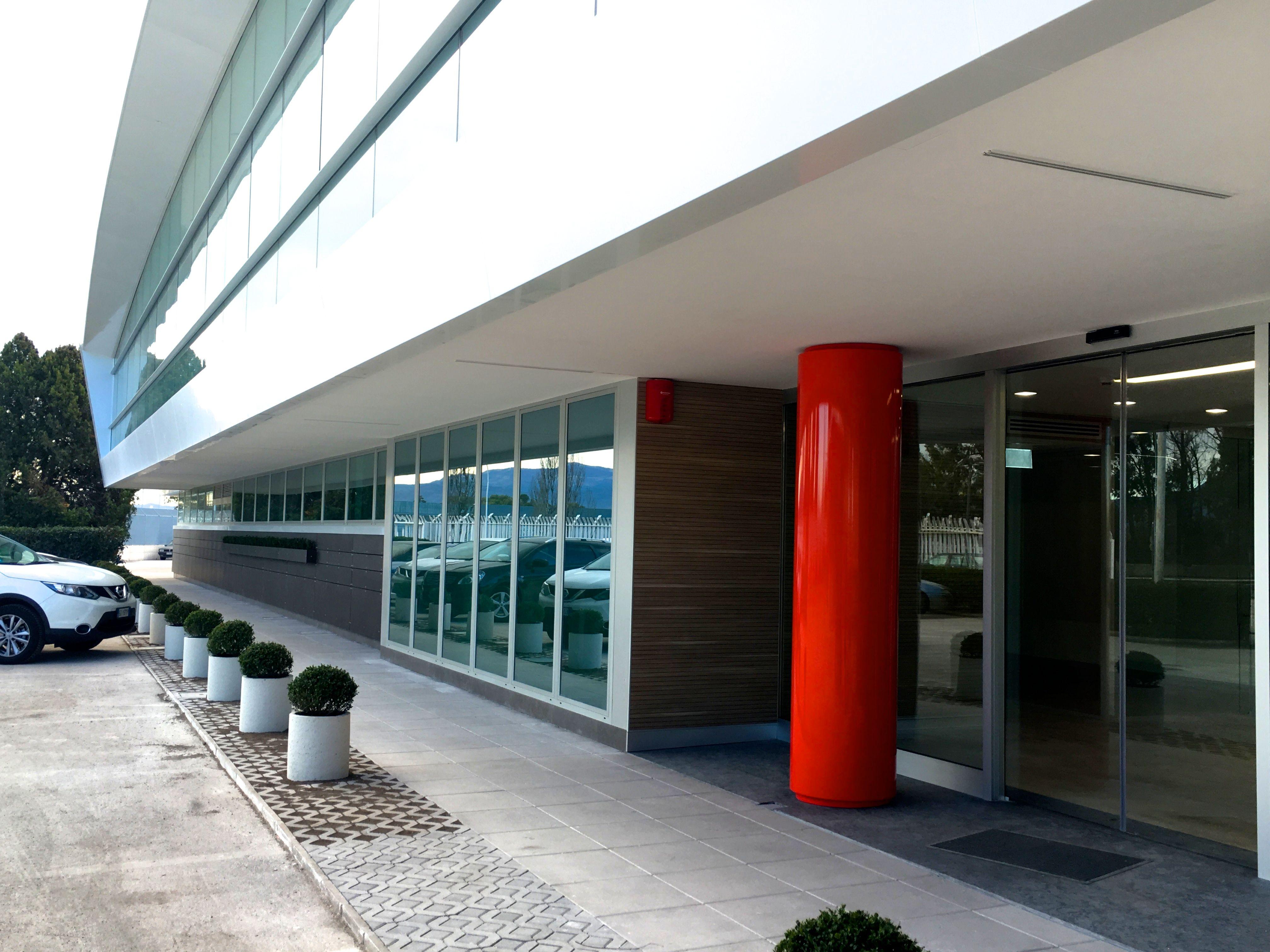 recladding e saving energetico capannone industriale_Cisterna di Latina